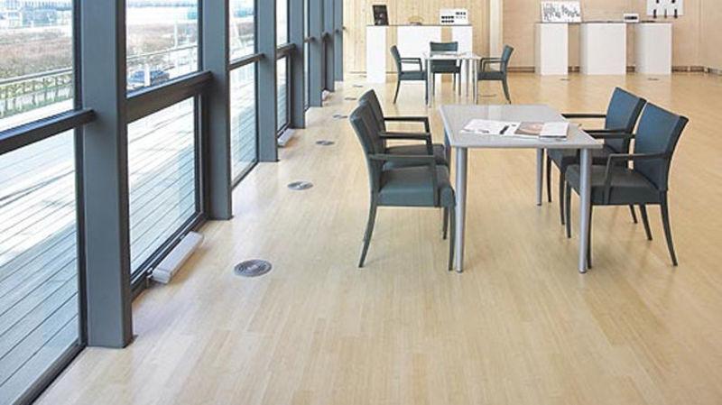 Parkettboden hell  Bambus Parkett sehr hart | Parkettachse Wien